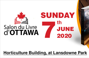 Ottawa Book Expo