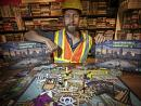 Brownstein: This Montreal board game rewards the corrupt